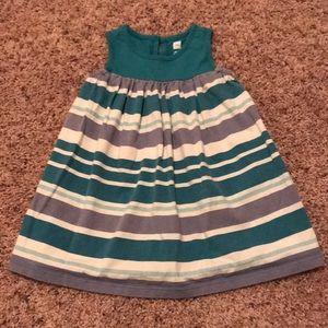 Toddler Tea Collection Dress